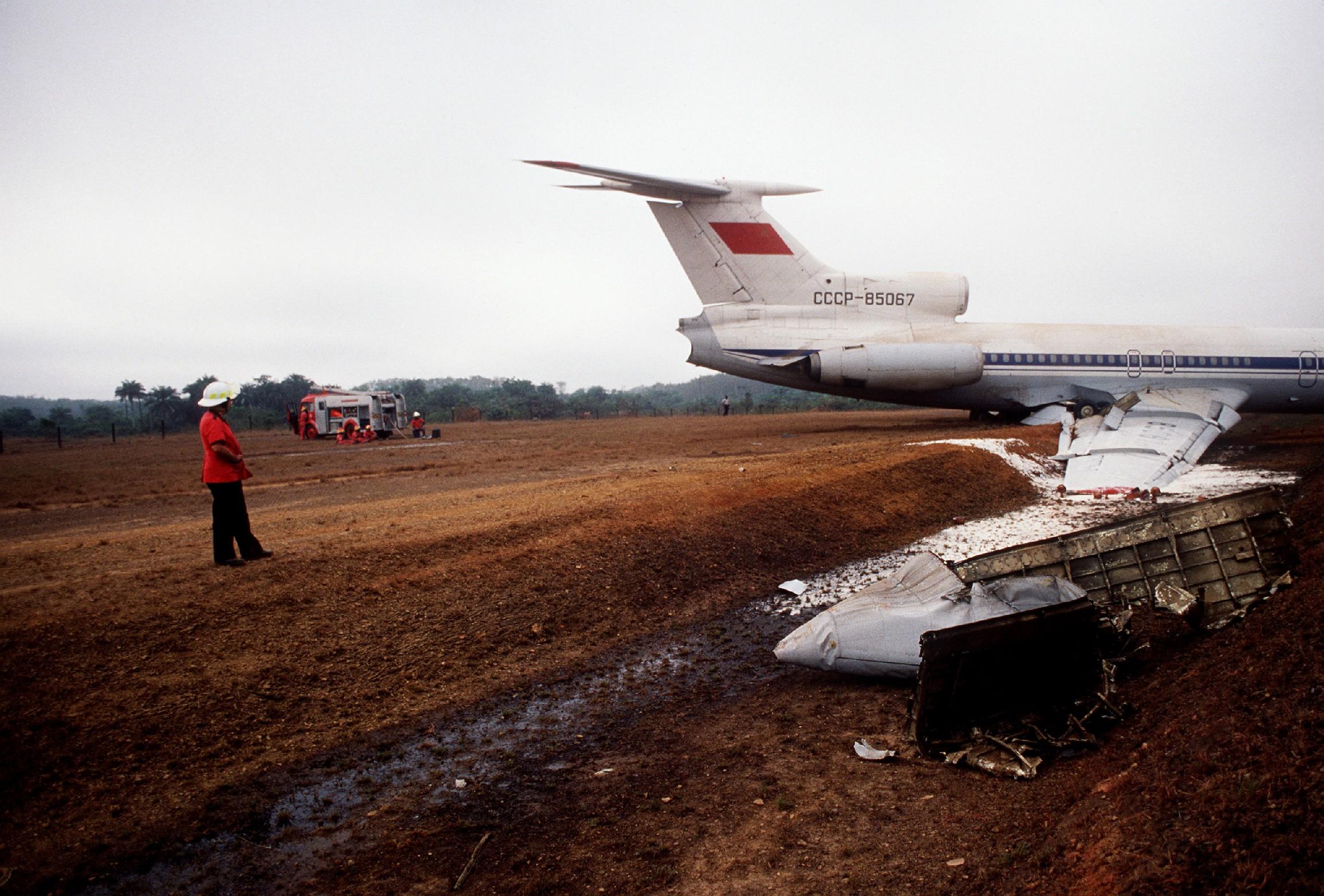 В США авиакомпания выполнила первый рейс с полностью